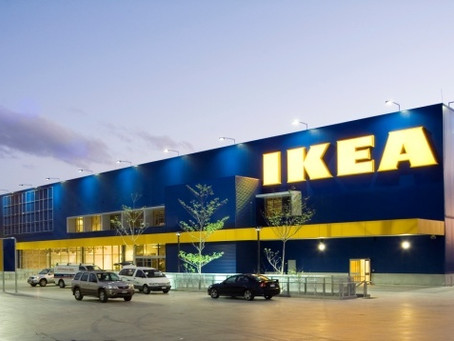 IKEA va se lancer dans la location de meubles