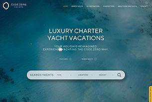Code Zero Yachts