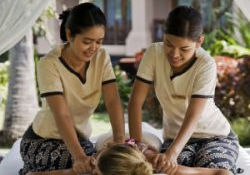 """Royal"" Thai massage"
