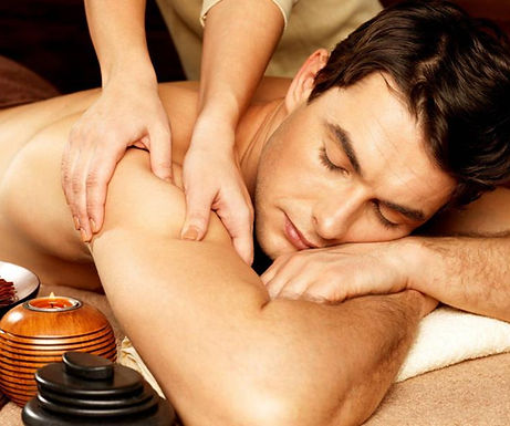 Thai massage salon Lilawadee Lviv