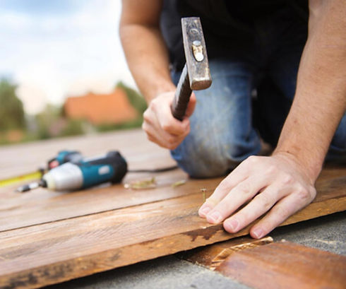 handyman for small home repairs