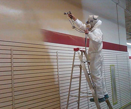 interior and exterior painting in Myrtle Beach, SC