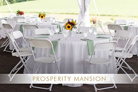 Best Wedding Venues In Frederick Md Prosperity Mansion