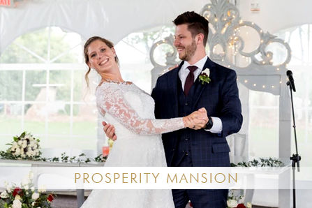 wedding venues in Westminster Md