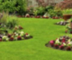 commercial landscape design services