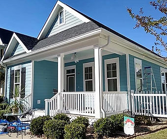 commercial painting contractors in myrtle beach, sc