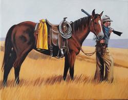 Saddle Break