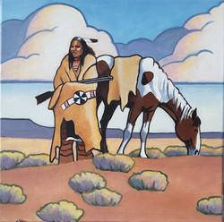 Prairie Paint