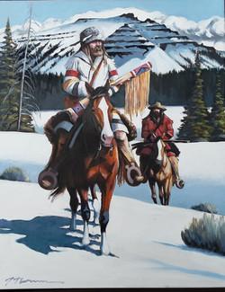 Winter Hunt