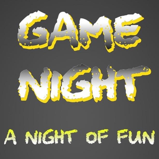 GAME NIGHT 2020