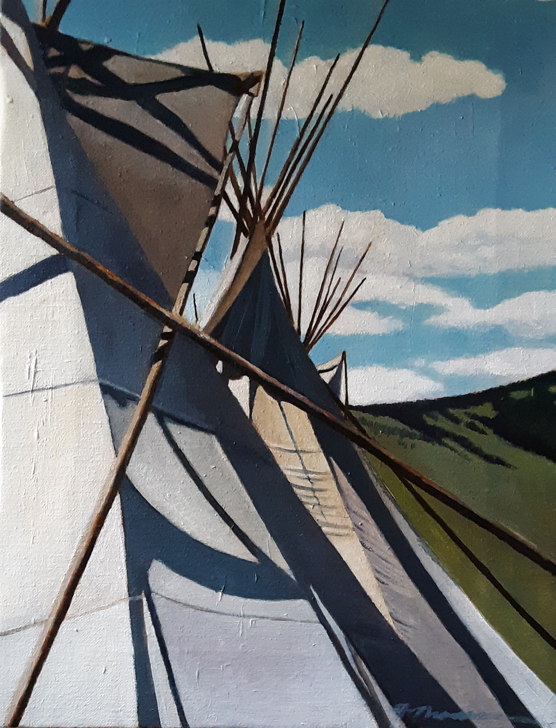 Tipis-SOLD