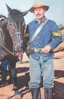 Sgt. Bob