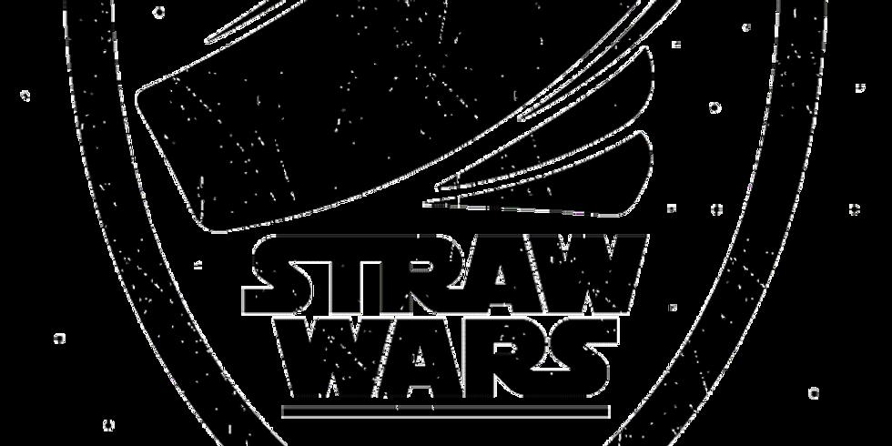 STRAW WARS PROJECT 2021
