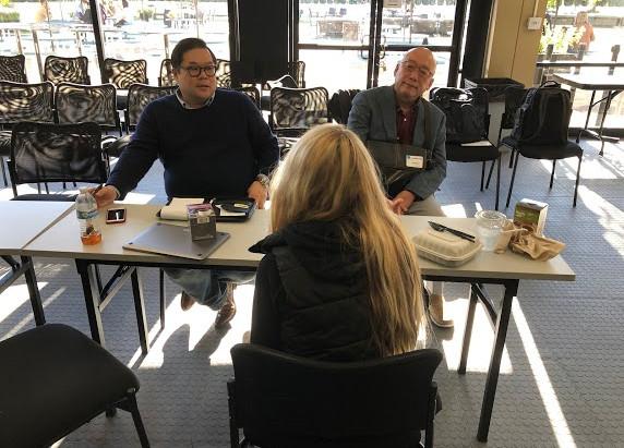 2018 제2차 정보보호 스타트업 해외진출 참가 (2018 2nd K-Sec Startup Global Initiative)