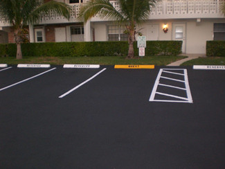 6 Things Property Managers May Not Know About Parking Lot Sealcoating