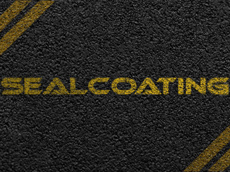 7 Sealcoating Facts That Show Cost Savings And Benefits For Your Asphalt Pavement
