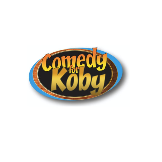 Comedy for Koby