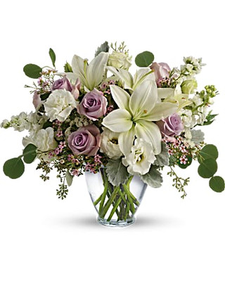 Lovely Lux Bouquet ~ $74.95