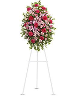 Pink Tribute Spray ~ $124.95