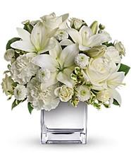 Teleflora's Peace & Joy Bouquet Deluxe ~ $59.99