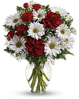 Kindest Heart Bouquet ~ $44.95