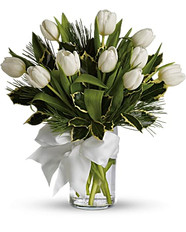 Tulips And Pine ~ $49.99