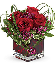 Sweet Thoughts Bouquet ~ $54.99