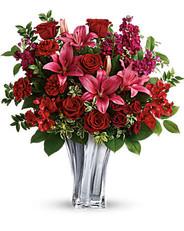 Sterling Love Bouquet ~ $94.99