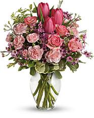 Full Of Love Bouquet ~ $44.99