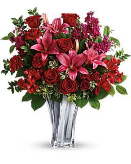 Sterling Love Bouquet Premium ~ $119.99