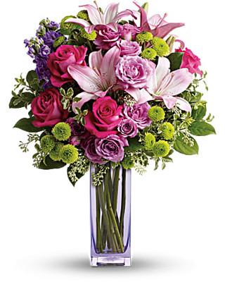 Fresh Flourish Bouquet ~ $74.99