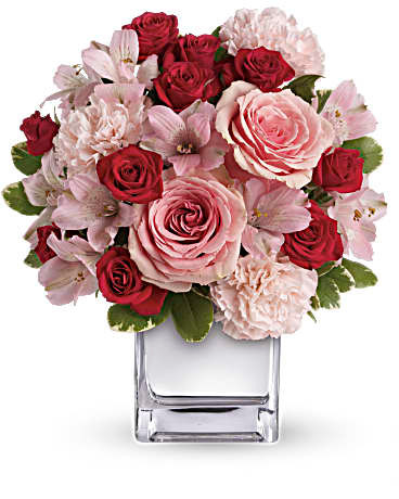 Love That Pink Bouquet ~ $79.95