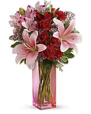 Hold Me Close Bouquet ~ $64.99
