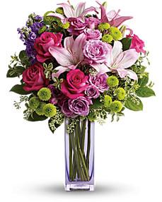 Flourish Bouquet ~ $84.95
