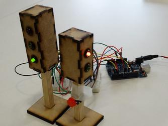 Projectes amb Arduino