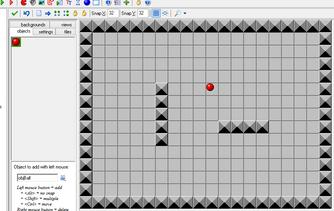 Primer Videojoc amb GameMaker 7 (Part I)