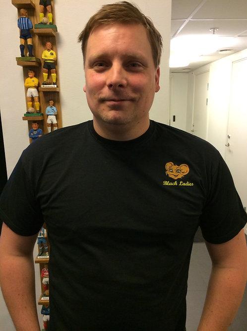 T-shirt - herrmodell