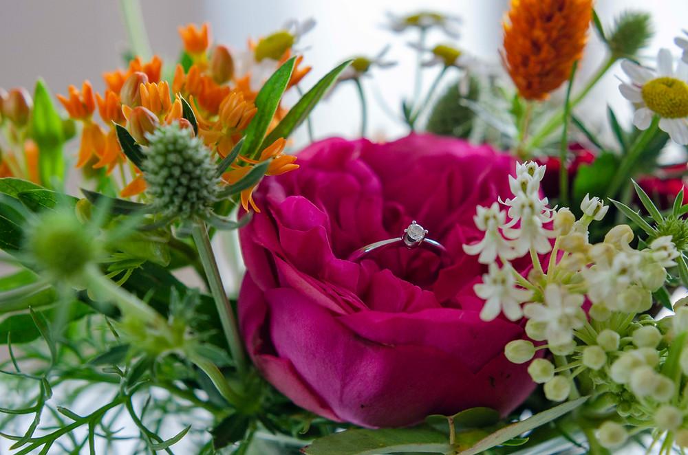 Fiançailles : les conseils de wedding planner pour organiser un évènement pour fêter ça