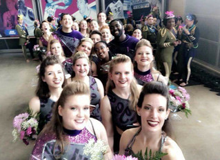 Brigadiers advance to WGI Independent World Class for 2019 season