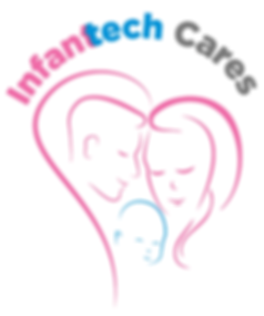 Infanttech Cares mom dad Logo.png