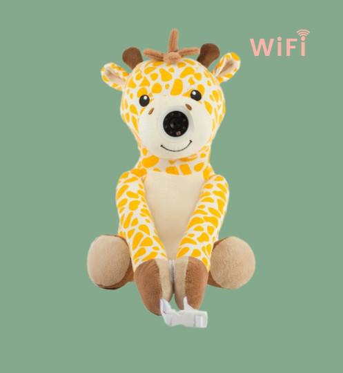 Zooby 174 Wifi Jordan Giraffe