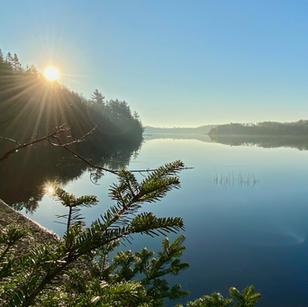 Video - Archibalds Lake Wilderness Area Protection