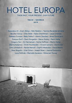 HOTEL_EUROPA_TBILISI_Poster_Tbilisi_Web.