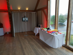 Photobooth Hire North East & Cumbria