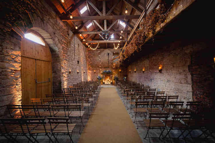 White Wedding DJ packages to hire at Doxford Barns in Chathill
