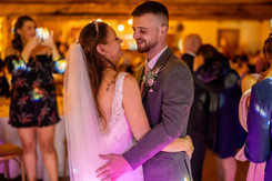 Cumbria & North East Wedding DJ Package