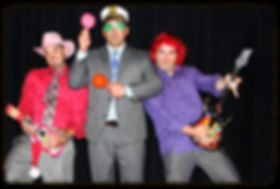 North East & Cumbria Photobooth Photo Booth Hire