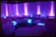 North East & Cumbria Wedding Uplighting Mood Lighting Hire Boogie Knight