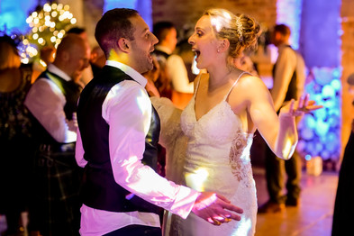 Hire Wedding DJ in the North East & Cumbria