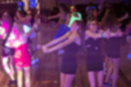 Kids' Disco and Party UV Packages